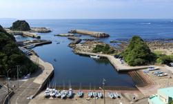 港湾及び漁港の構造物点検